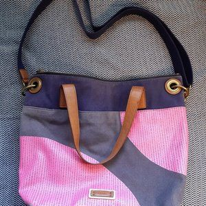 Fossil Keely Crossbody Tote